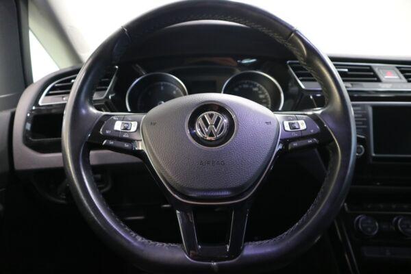 VW Touran 2,0 TDi 190 Highline DSG 7prs - billede 3