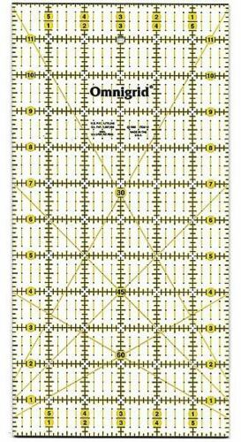 Omnigrid-6-x-12-Ultimate-Accuracy-Quilt-Ruler-R12