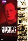 Churchill's First World War 0883929422074 DVD Region 1 &h