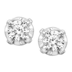 1-10-ct-Diamond-Stud-Earrings-in-10K-White-Gold