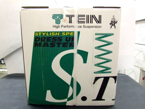 TEIN S.TECH LOWERING SPRINGS 06-11 HONDA CIVIC
