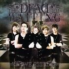 We Rise by The Dead Lay Waiting (CD, Jan-2010, Rising Records)