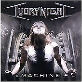 Machine CD (2008) Value Guaranteed from eBay's biggest seller!