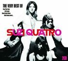 The Very Best of 0698458760623 by Suzi Quatro CD