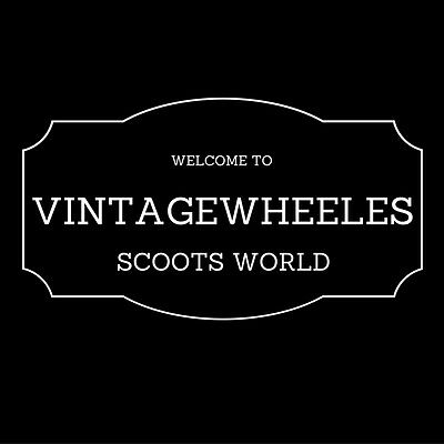 vintagewheeles