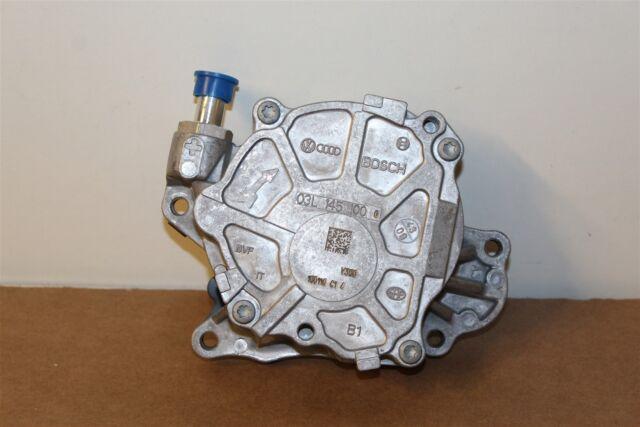Brake vacuum pump TDi CR VW Audi Skoda Seat 1.6 / 2.0 03L145100G New Genuine VW