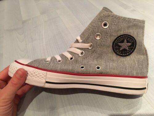 36 Schnee Chucks Converse Star Grau All Gr FSwwq7ZxI