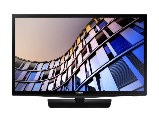 Samsung UE24N4300AU 24″ 768p LED Smart TV – Glossy Black Home Cinema TV e video