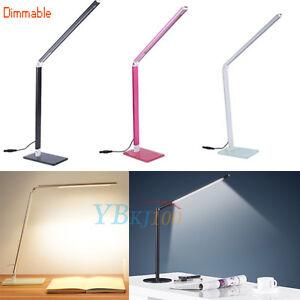 NEW-Dimmable-SMD-48-LED-Table-Lamp-Desk-Bedroom-Study-Reading-Light-110-220-240V