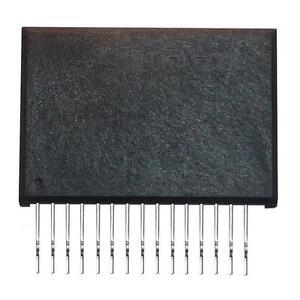 Hybrid-IC-STK3102III-Power-Audio-Amp