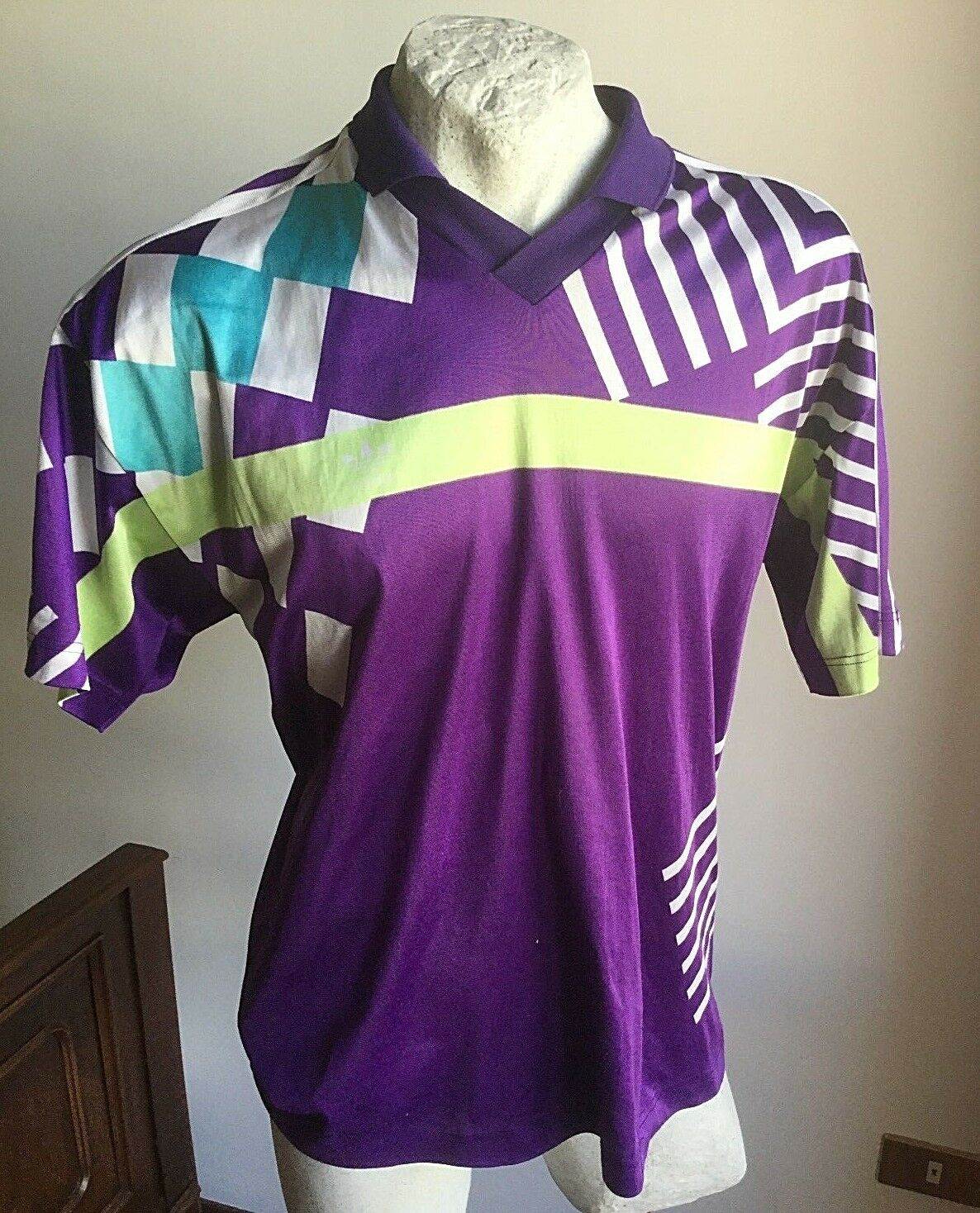 MAGLIA ADIDAS USSR 1990 WORLD CUP STYLE FOOTBALL SHIRT SHIRT SHIRT JERSEY VINTAGE 2899f8