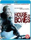 House of Bones 5060262850497 With Charisma Carpenter Blu-ray Region B