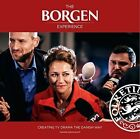 The Borgen Experience: Creating TV Drama the Danish Way by Camilla Hammerich (Paperback)