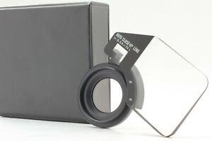 Nuovo-di-zecca-in-caso-Mamiya-6-Auto-Close-up-Lens-per-obiettivo-75mm-f3-5-G-Dal-Giappone
