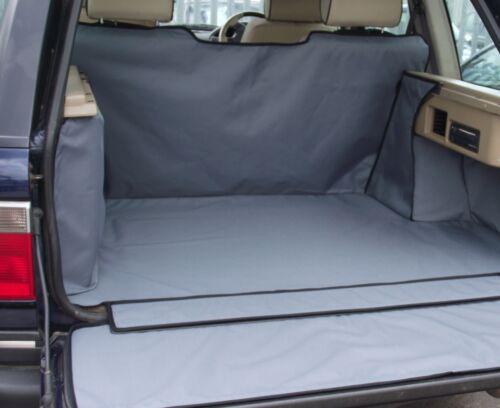 BMW X3 2004-2010 Custom Boot Liner