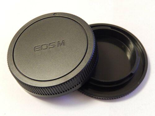 Gehäusedeckel für Canon EOS M-Bajonett