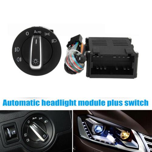Scheinwerferschalter Lichtschalter mit Modul Für VW T5 T5.1 Transporter 2015