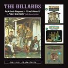 Back Porch Bluegrass/Live Live Almost/Pickin and von The Dillards (2014)
