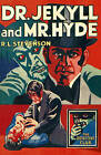 Dr Jekyll and Mr Hyde (The Detective Club) by R. L. Stevenson (Hardback, 2015)