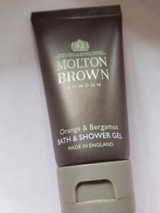 Molton-Brown-Bath-Shower-Gel-1-0-oz-orange-amp-bergamot