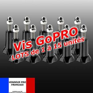 Vis-Gopro-Vis-ecrou-Screw-Origine-support-GoPro-Hero-1-2-3-3-4-perche-trepied