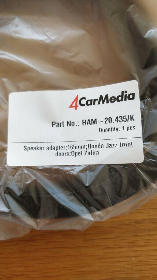 andet mærke 4CARMEDIA RAM - 20.435, Andet autostereo