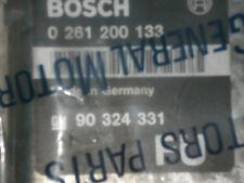 BOSCH MOTRONIC ECU 0 261 200 133 NEW OLD STOCK  GM 90 324 331