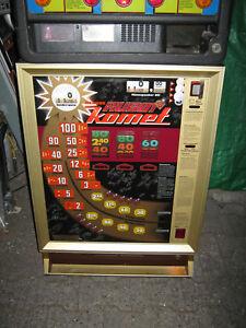 Spielautomat Merkur
