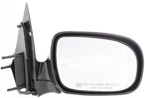 NEW RH POWER MIRROR W BHEATED GLASS FOR 97-09 CHEVROLET UPLANDER PONTI GM1321242