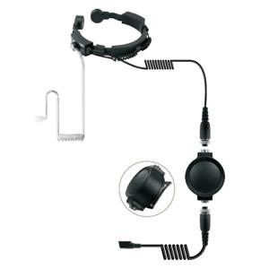 Tactical-Throat-Microphone-for-Motorola-CLS1413-SV11-SU210-MU21CV-MU22CVS-MU11CV