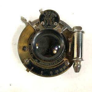 Eastman-Kodak-17mm-Rapid-Rectilinear-Bausch-Lomb-Optical-Anastigmat-Lens