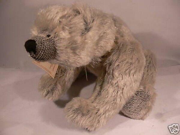 HC 27 Hermann Coburg Natura orso polare 19 cm spalla altezza stata limitata