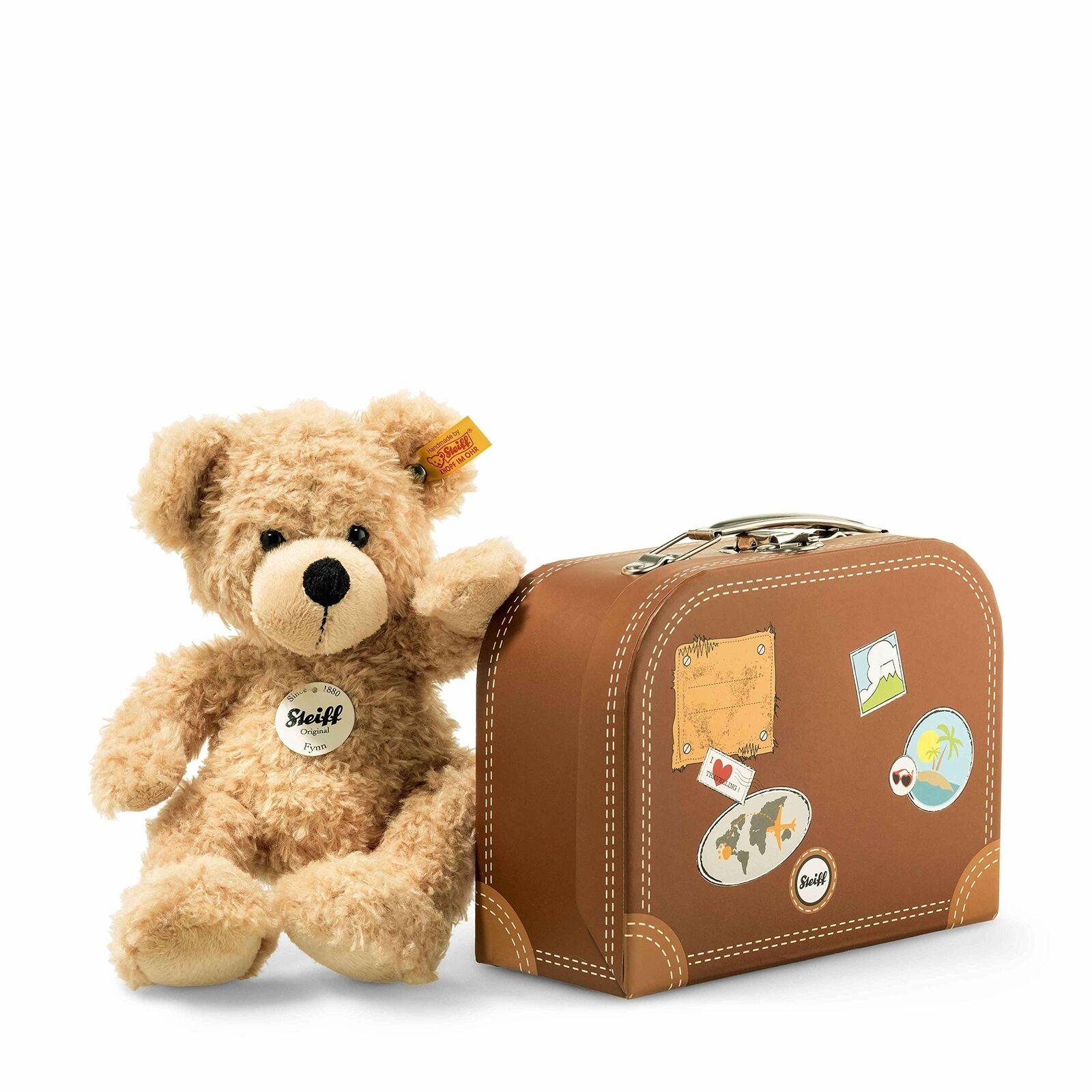 Teddy Bear fin suitcase 28cm s From japan japan