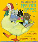 My Very First Mother Goose by Iona Opie (Hardback, 1996)