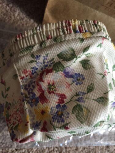 Longaberger Coaster Liner Spring Floral New In Package