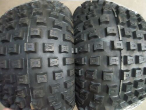 16//8.00-7 16//8X7 THREE 16//8-7 16//8.00X7 ATV HONDA Knobby Four Wheeler Tires