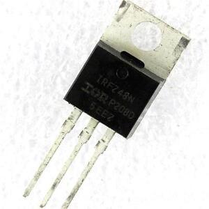 5PCS IRFZ48N IRFZ48 z48 TO-220 IRFZ48 FZ48N Power MOSFET NEW