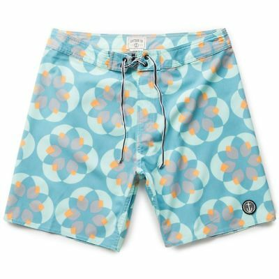 Boardshorts 28 NwtEbay Lotuscope Size Captain Men's Aqu Fin 0OvNyPm8wn