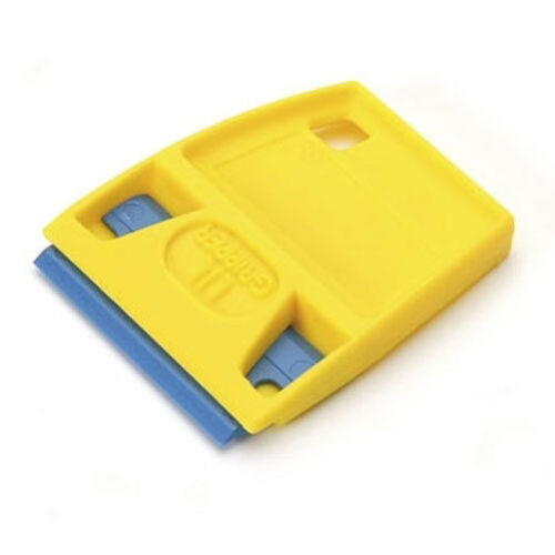 Blades Professional Sign Making Vinyl Remover Tool Scraper Sign Removing Tool