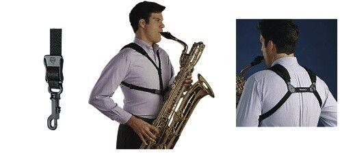 Neotech saxofón Arnés, regular, Post Gratis Gratis Gratis  7cb595