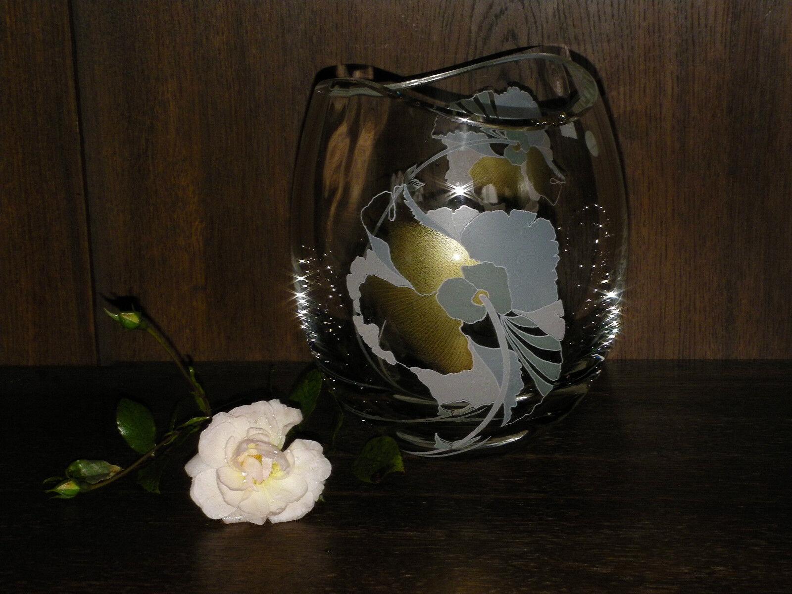 1 Vase 16cm Pan Tao by Rosenthal