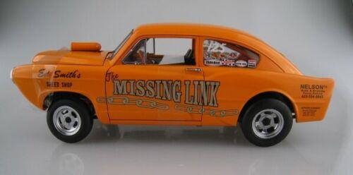 KAISER HENRY J Gasser Orange missing link stata limitata 510 pezzi Sun Star 1:18 NUOVO