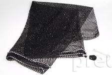 Carpet Cleaning Mesh Drawstring Solution And Vacuum Hose Bag Be Organized