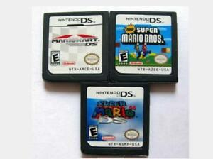 Super-Mario-Kart-Bros-Party-Donkey-Game-Card-Nintendo-3DS-NDSI-NDS-Lite-a-F01