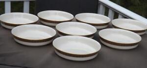 8-Lenox-Tudor-China-Soup-Coupe-Bowl-Excellent-Condition