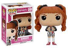 Funko - Figurine Clueless - Amber Pop 10cm