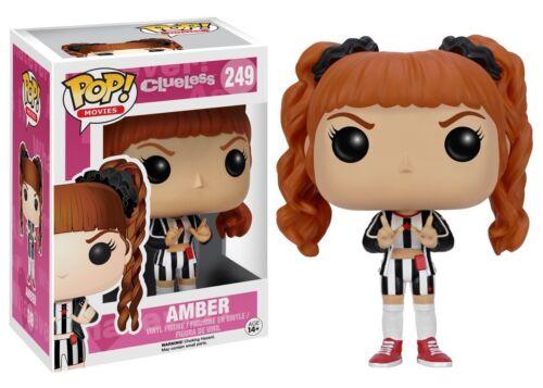 Funko Figurine Clueless Amber Pop 10cm