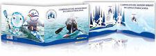 2015 Campionato del mondo sprint di Canoa e Paracanoa - Italia - folder