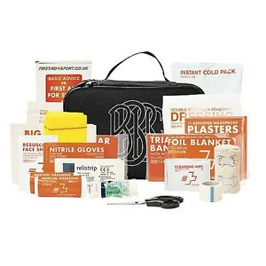 Firstaid 4 sport bbbofc personal first aid kit  </span>