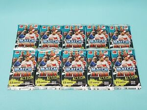 Topps-Match-Attax-2018-2019-Action-10-Booster-110-Trading-Cards-18-19